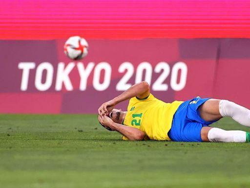 《時來運轉》運彩報報-奧運足球:巴西男足求衛冕 女足誕生新冠軍