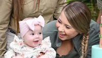 Bindi Irwin Celebrates First Birthday As A Mom With Baby Grace: 'The Most Beautiful Gift'