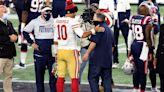 NFL rumors: 49ers' Jimmy Garoppolo is Patriots' Plan A at quarterback