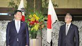 文在寅被譏「像自慰」取消訪日!韓外交副長向日本表達嚴正抗議