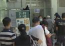 快新聞/香港民主派初選逾61萬港人投票 港澳辦:公然挑戰基本法和國安法