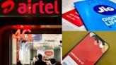 Airtel Rs 349 plan gives 2.5GB daily data with Amazon Prime benefit, check similar plans from Jio and Vi