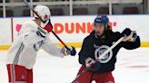 NY Rangers center Mika Zibanejad stays out of behind-the-scenes contract negotiations