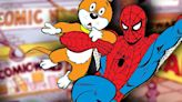 Spider-Man's Most Embarrassing Marvel Team-Up Was With... a Cartoon Dog?!