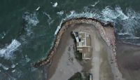 Rising seas threaten to sink homes in Spain