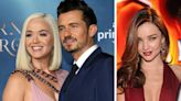 Miranda Kerr opens up about co-parenting with Orlando Bloom and Katy Perry
