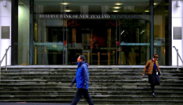 RBNZ looking to reduce exposure to bonds with higher carbon footprint