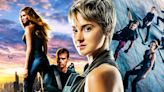Divergent: All 3 Movies Ranked, Worst To Best