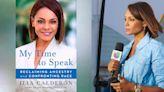 Univision's Ilia Calderón Says People Often Don't Believe She's Latina