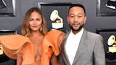 """Chrissy Teigen and John Legend Speak Out Against Michael Costello After """"Attack"""" on Her Character - E! Online"""