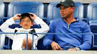 Tiger Woods and his 11-year-old son Charlie will compete at PNC Championship