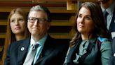 比爾蓋茲轉讓逾18億元股票給梅琳達