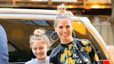 Heidi Klum's teen daughter Leni waging epic battle vs. acne