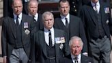 Prince Andrew becomes 1 target of anti-monarchy campaign in UK