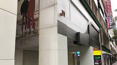 眼科診所拚了!疫情爆發前出手 月花168萬租NET東區舊店面