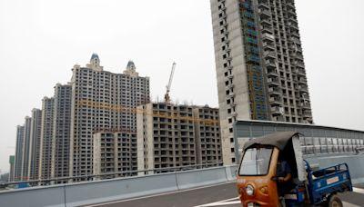 中國恆大危機拖累美股 道瓊指數盤中暴跌近千點--上報