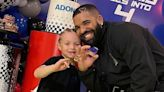 Go Inside Drake's Son's 4th Birthday Party