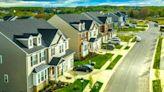 As mortgage rates start to creep upward, refinancing surges