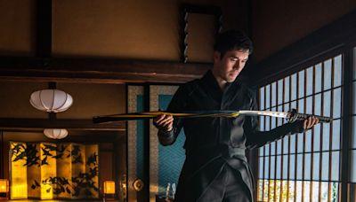 Henry Golding goes full action hero in intense 'Snake Eyes' trailer