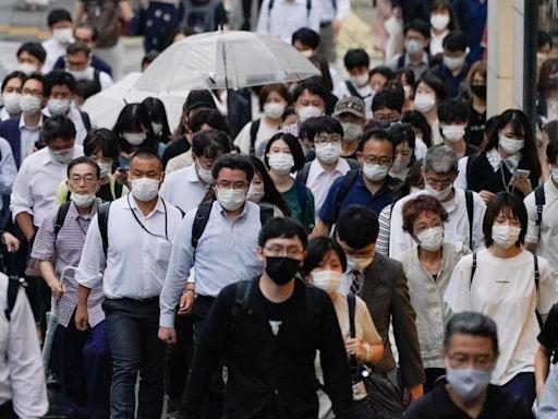 日本人驚呆!疫情離奇降溫 3大關鍵解謎