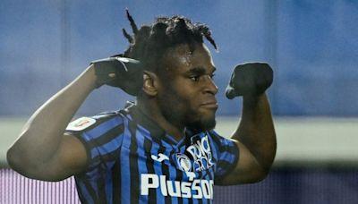 Inter take title push to Napoli as Juve, Atalanta clash for Champions League