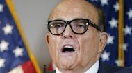 Feds consider Rudy Giuliani email probe