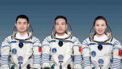 6個月不洗澡不洗衣服!我國3名航天員在空間站變臭了該怎麼辦?