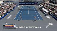 New York Empire and Chicago Smash go through to the WTT finals