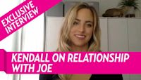 Kendall Long: I Don't Want Ex Joe to Return to 'Bachelor in Paradise'