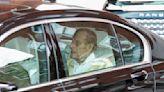 Príncipe Felipe de Reino Unido, de 99 años, abandona hospital tras tratamiento