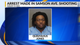 Columbus Police make arrest in deadly August shooting on Samson Avenue