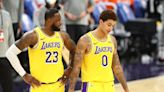 Report: Los Angeles Lakers Offered Kyle Kuzma To The Indiana Pacers In A Deal That Was Rejected