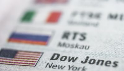E-mini Dow Jones Industrial Average (YM) Futures Technical Analysis – Trader Reaction to 34951 Sets Early Tone