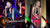 Carrie Underwood, Luke Bryan set for residencies at Resorts World Las Vegas