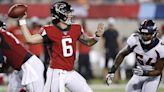 Ex-Falcons QB Details Eye-Opening Experience with Team