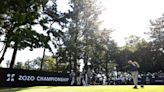 Zozo Championship: Tee times and TV info for the final round