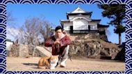 【日本旅遊】跟關智斌遊岡山 松山城見貓城主+1700円任食有機士多啤梨