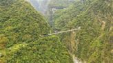 英國第五頻道拍攝台灣絕美鐵道 21日播出