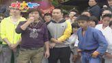 楊勇緯國中挑戰《大集合》 飛踢225公分綵球畫面曝光