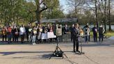 Indianapolis Sikh Community Calls for Gun Reform