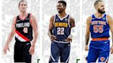 NBA自由市場開市首日重點式分析:東區大西洋組&西區西北組 - NBA - 籃球   運動視界 Sports Vision