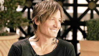 Keith Urban on His Vegas Residency and 'Life-Changing' Support From Wife Nicole Kidman (Exclusive)