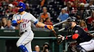 Mets vs Nationals Highlights: Mets blow lead in 9th but prevail over Nats with four-run 10th