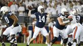 No. 10 Penn State holds on, beats No. 22 Auburn 28-20 in thriller
