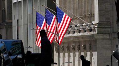 通膨恐釀美股崩跌 法人:危機入市這樣買股 - 工商時報