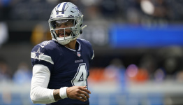 Week 3 Throwing Darts: Will Cowboys cover vs. Eagles?