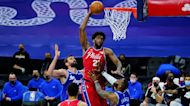 The Rush: Sixers put Lakers on notice in possible Finals preview