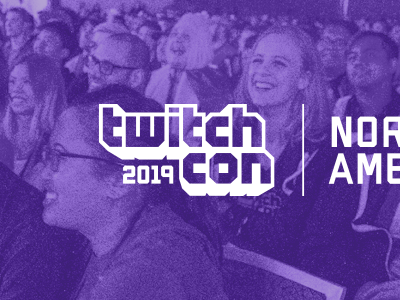 TwitchCon 2019 Returns To San Diego Convention Center With Fifth Annual Event