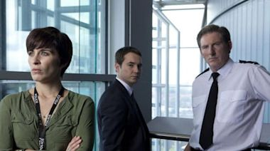 Line of Duty recap: Everything that's happened in series one to five