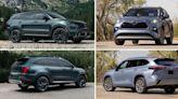 Tale of the Tape: 2021 Kia Sorento vs. 2021 Toyota Highlander